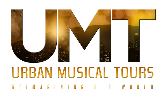 Urban Musical Tours (Official Logo)