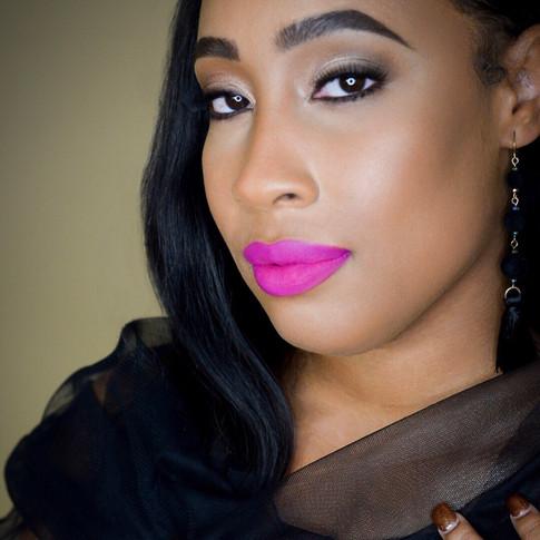 Bold Cosmetics Brand Shoot