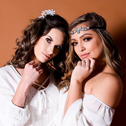 Boho Chic Bridal Style Shoot