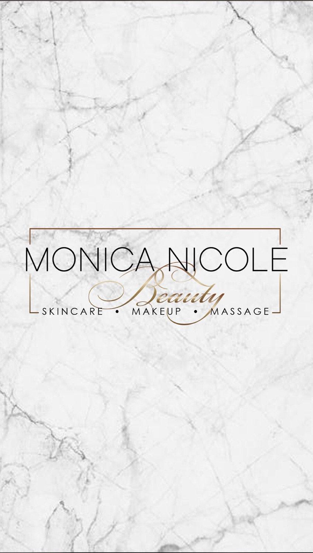 Monica Nicole Signature