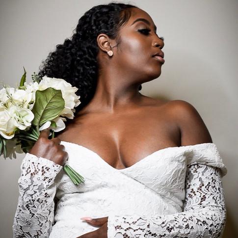 Bridal Style Shoot