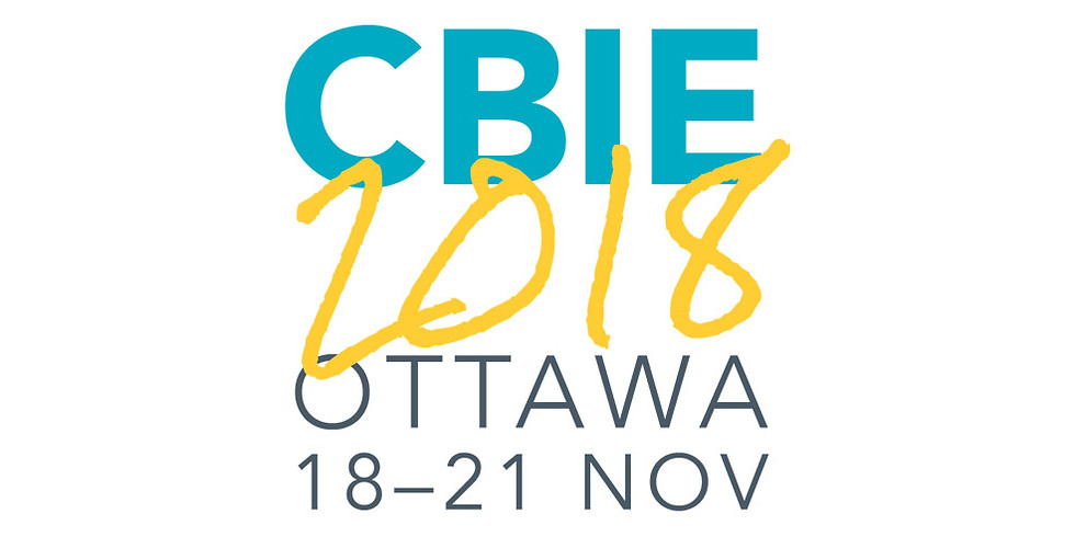 Rising Phoenix at CBIE Conference 2018