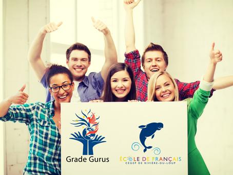 Why choose Grade Gurus?