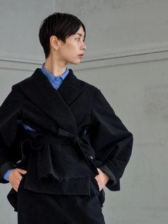 jacket/blouse/pants