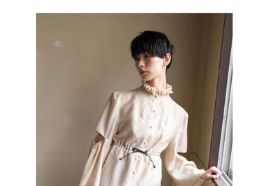 rayon linen brouse & skirts