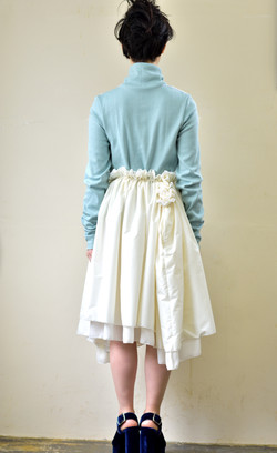 tops/skirt