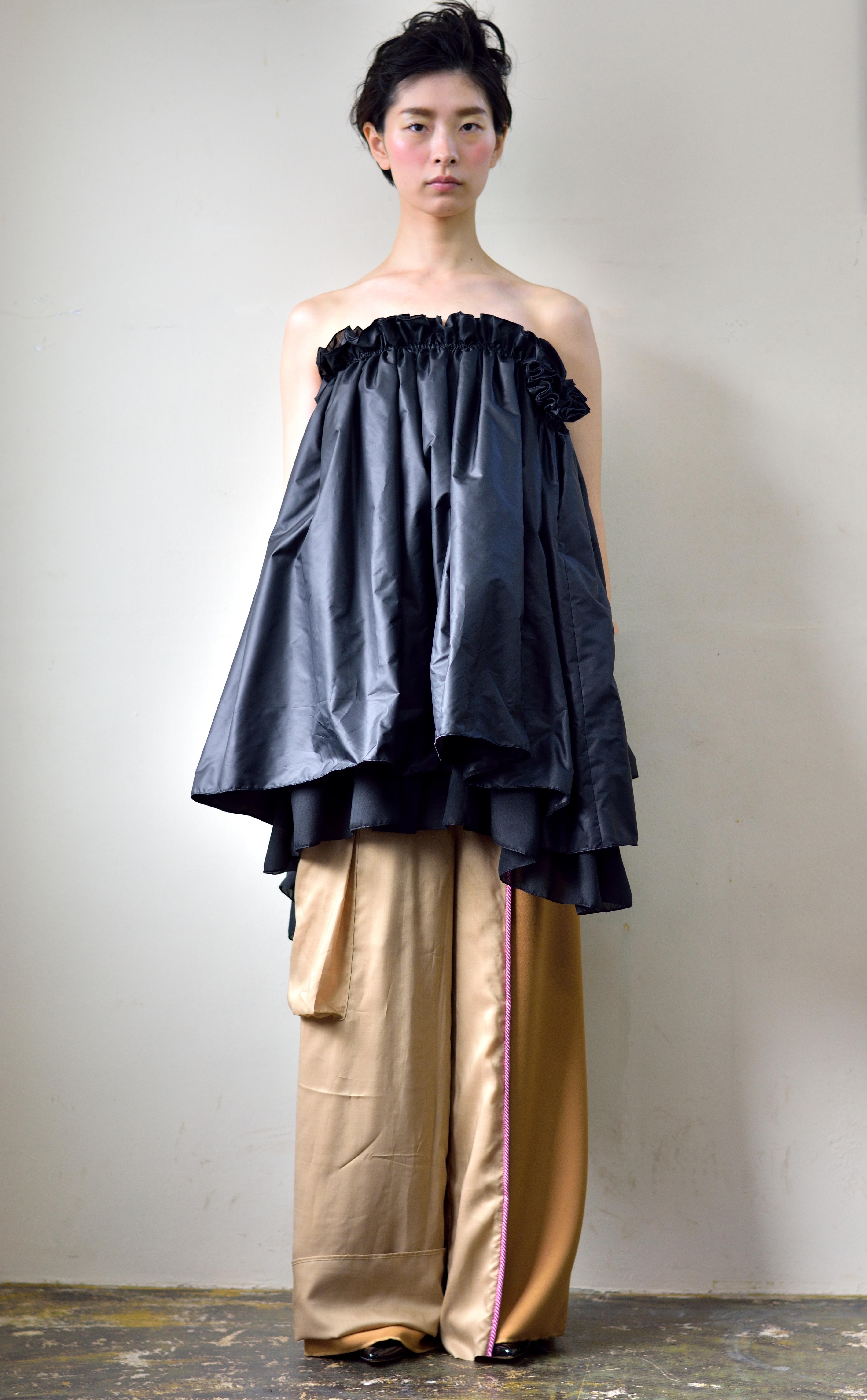 tops/pants