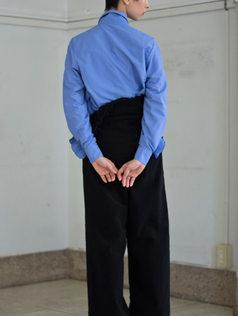 blouse/pants