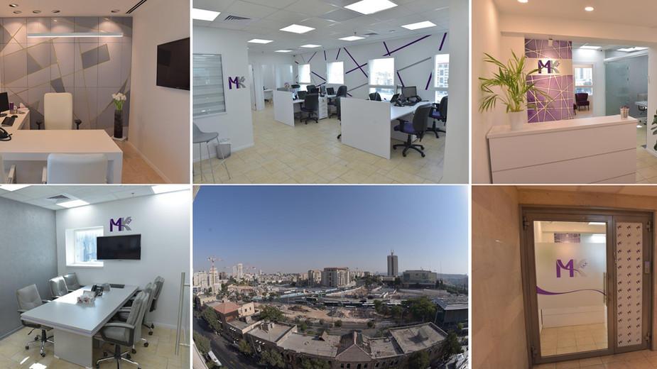 New Milestone...New Office