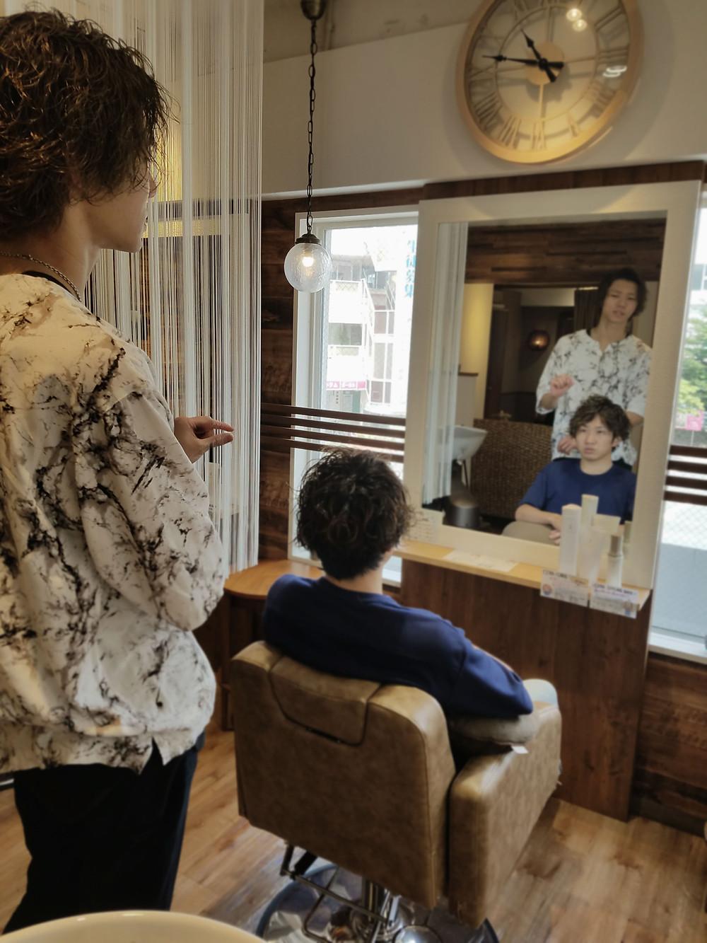 平塚の美容室・理容室・美容師・理容師・求人募集・新卒・専門学生