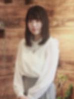 コハクのスタッフである仲田有希の紹介ページです。