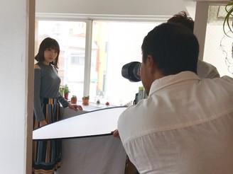 スタイル撮影勉強会Vol3