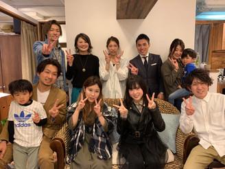 2019年度 コハクの入社式☆