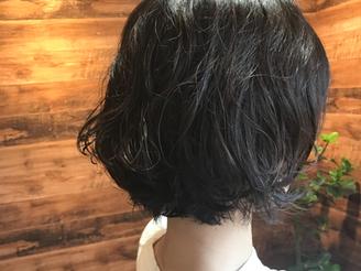 「寒い」と増える髪型