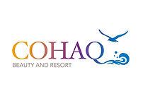 COHAQ(コハク)のおふぃshオフィシャルロゴ