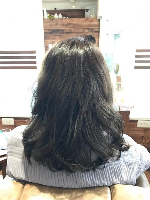 平塚 美容室 カラー ヘッドスパ