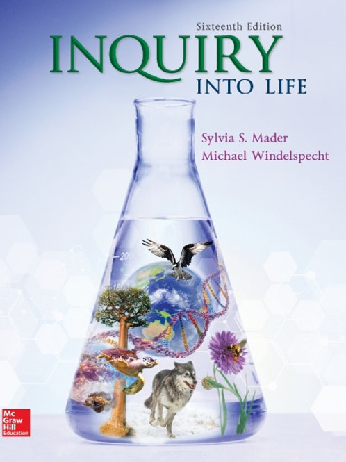 ISE Inquiry Into Life