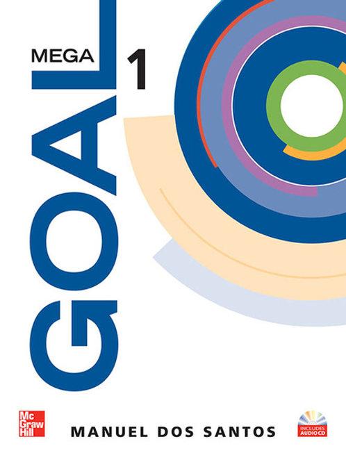 Mega goal 1 Student Book