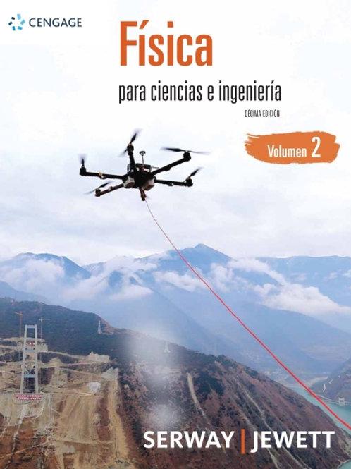 Fisíca para ciencias e ingeniería volumen 2