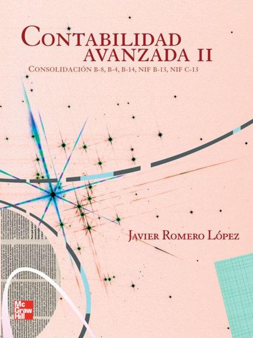 CONTABILIDAD AVANZADA II