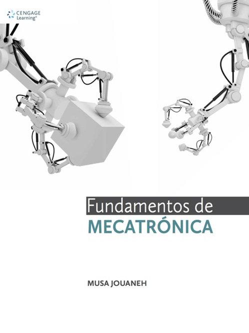 Fundamentos de mecatrónica