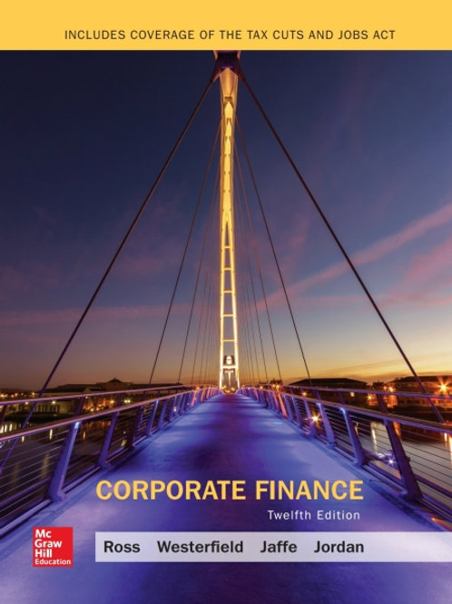 ISE CORPORATE FINANCE