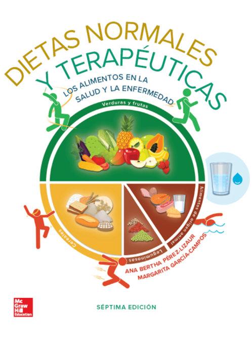 Dietas normales y terapéuticas