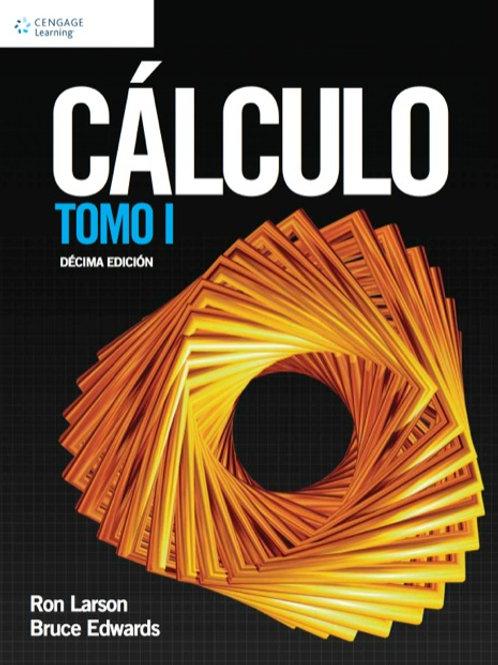 Cálculo, Tomo I.