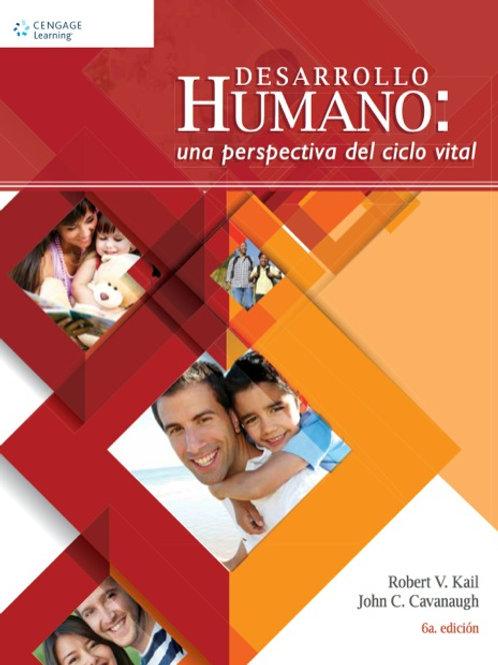 Desarrollo humano. Una perspectiva del ciclo vital
