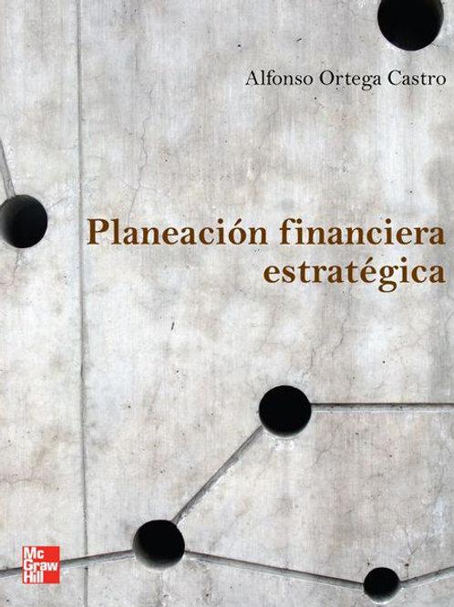 Planeación financiera estratégica