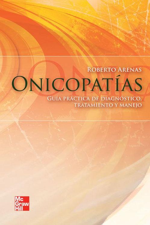 Onicopatías, Guía práctica de diagnóstico, tratamiento y manejo