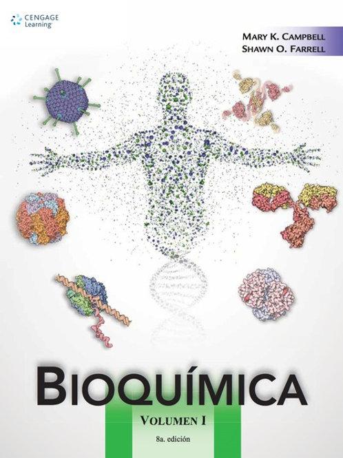 Bioquímica Volumen I