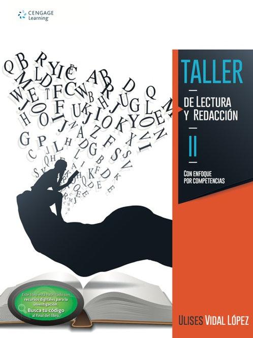 Taller de lectura y redacción II.