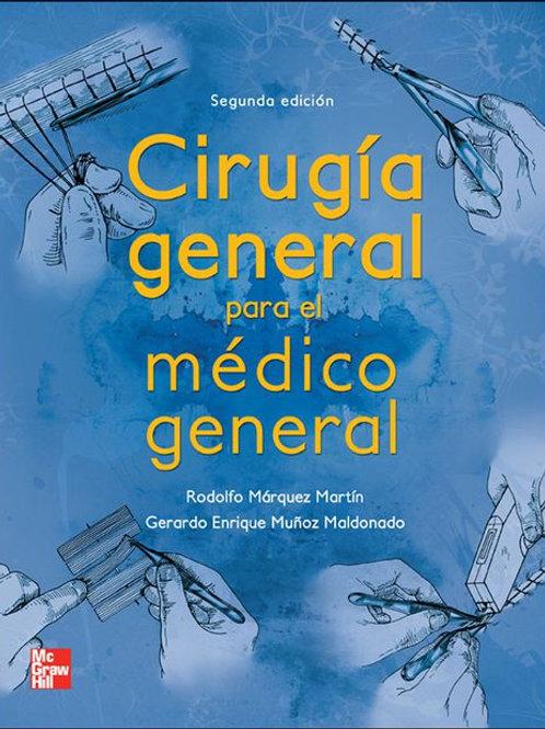 Cirugía general para el médico general