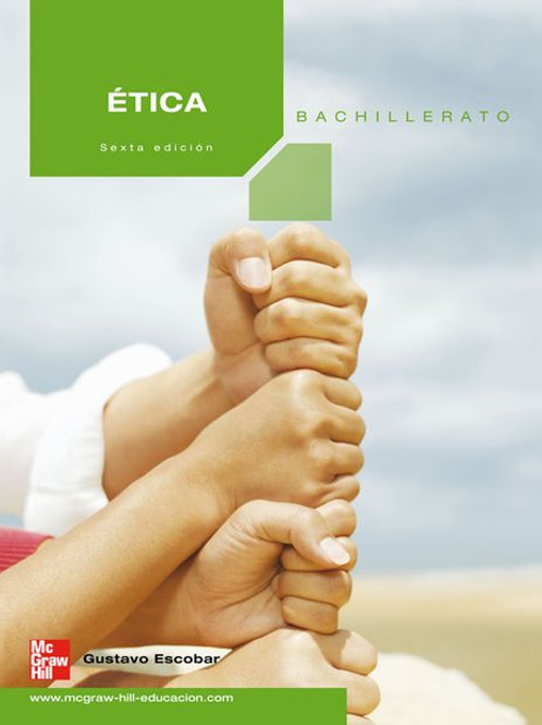 Ética. Introducción a su problemática y su historia