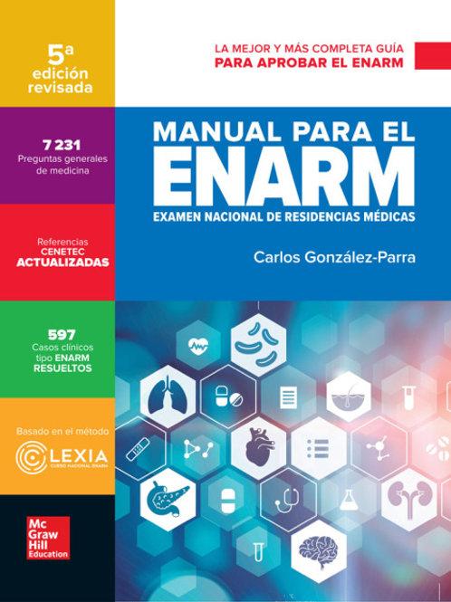 MANUAL PARA EL ENARM