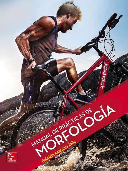 Manual de prácticas de morfología