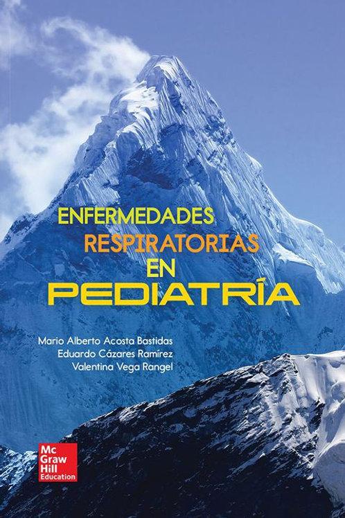 Enfermedades respiratorias en pediatría