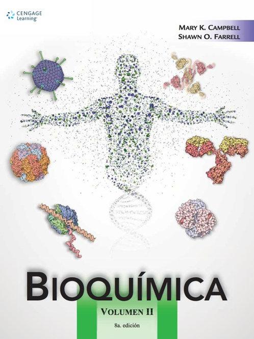Bioquímica Volumen II