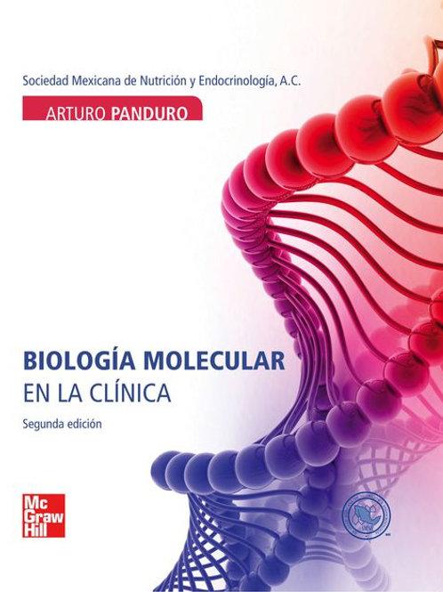 Biología molecular en la clínica