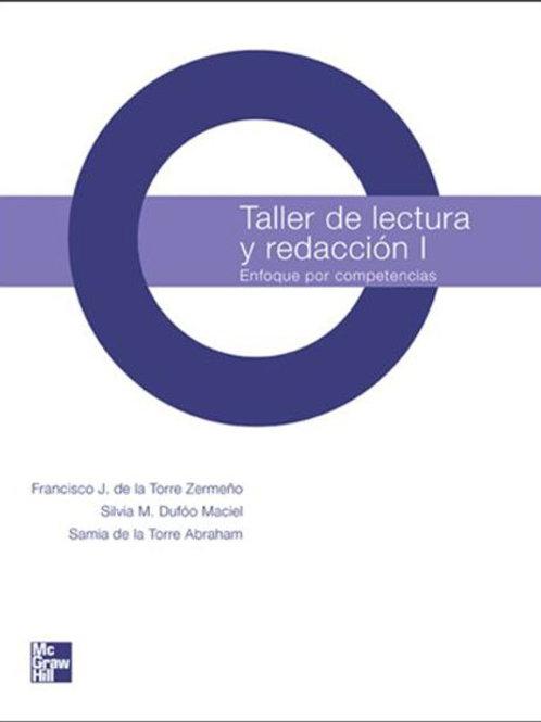 Taller de lectura y redacción I. DGB