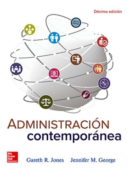 Administración Contemporánea