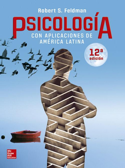 Psicología con aplicaciones de América Latina