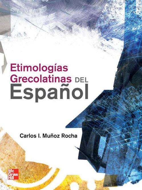 Etimologías grecolatinas del español