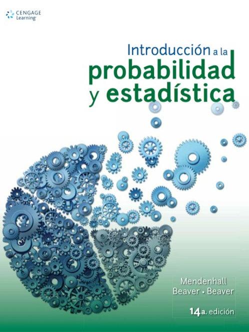 Introducción a la Probabilidad y Estadística