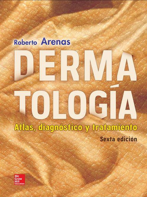 Dermatología. Atlas, diagnóstico y tratamiento