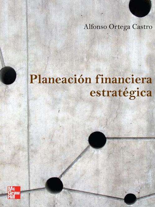 PLANEACION FINANCIERA ESTRATEGICA