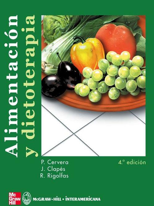 Alimentación y dietoterapia