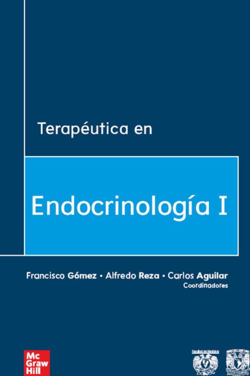 Terapéutica en ENDOCRINOLOGÍA Clínica de diabetes