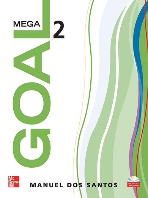 Mega goal 2 Student Book